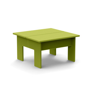 Lollygagger Ottoman/Side Table