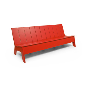 Picket 7' Bench