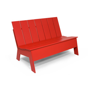 Picket Bench