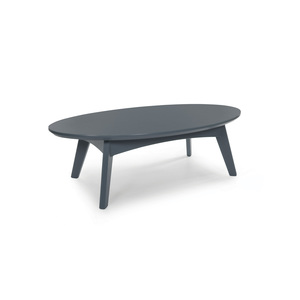 Satellite Cocktail Table (Oval)