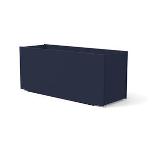 Mondo Triple Planter (40 Gallon)