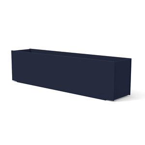 Mondo Quint Planter (60 Gallon)
