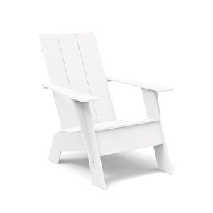 3 Slat Tall Adirondack Chair