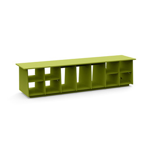 Cubby Bench (72 inch)