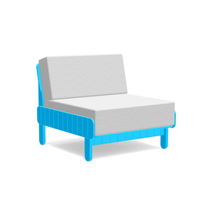 Sunnyside Lounge Chair