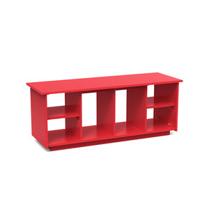 Cubby Boot Bench (44 Inch)