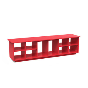 Cubby Boot Bench (65 inch)