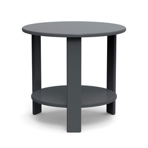 Lollygagger End Table