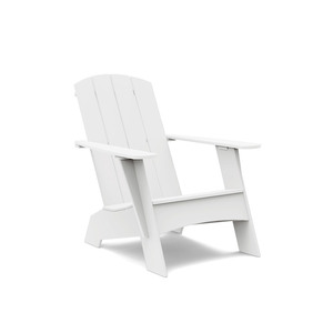 Adirondack Chair (Curved)