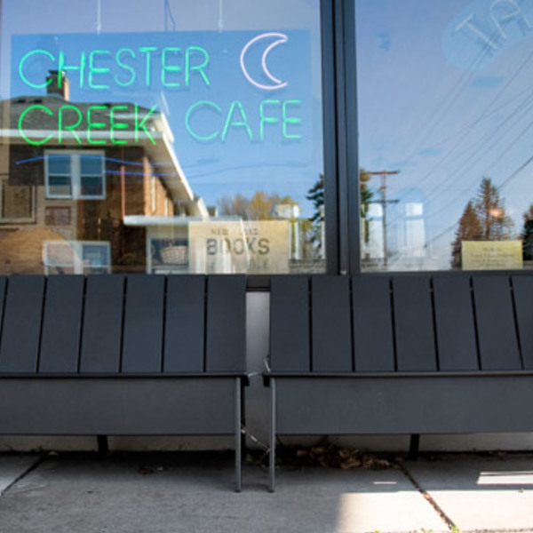 Chester Creek Café